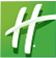 Holiday Inn Logo (Green)