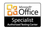 IT Services Microsoft Office Specialist 2019 Authorized Testing Centre